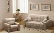 """Мягкая мебель Диван-кровать """"Форест"""" (аккордеон) за 42998.0 руб"""