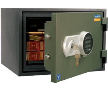Сейфы и металлические шкафы Огнестойкий сейф - VALBERG FRS-30 ЕL за 6 160 руб