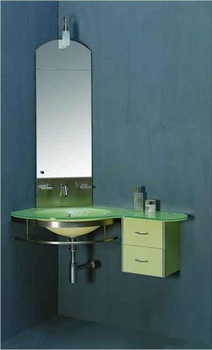 Комплекты Набор для ванной комнаты GA15-018A за 37 100 руб