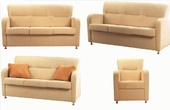 Мягкая мебель для кафе и ресторана Гамма за 5830.0 руб
