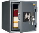 Офисная мебель Сейф, сочетающий огнестойкость и устойчивость к взлому - VALBERG ГАРАНТ 46 за 16970.0 руб