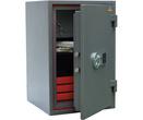 Офисная мебель Сейф, сочетающиq огнестойкость и устойчивость к взлому - VALBERG ГАРАНТ 67 T за 23720.0 руб
