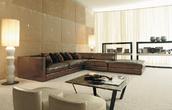 Мягкая мебель Студийный диван Гарлем за 26740.0 руб