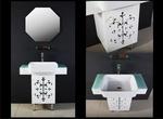 Комплекты Набор для ванной комнаты GC-13A за 25500.0 руб