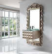 Мебель для ванной Набор для ванной комнаты GD-12A за 67500.0 руб