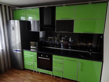 "Кухонные гарнитуры Кухня ""Пластик"" за 15 000 руб"