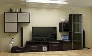 Мебель для гостиной ГОСТИНАЯ за 15000.0 руб