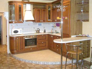 Кухонные гарнитуры Сорренто за 60 000 руб