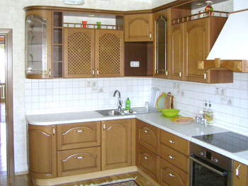 Кухонные гарнитуры Монтана за 60 000 руб