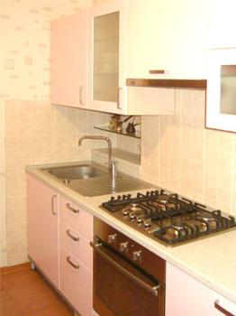 Кухонные гарнитуры Фэйт за 55 000 руб