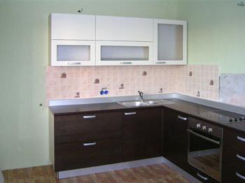 Кухонные гарнитуры Графити за 55 000 руб