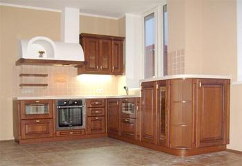 Кухонные гарнитуры Сорренто за 70 000 руб