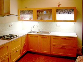 Кухонные гарнитуры Кухонный гарнитур за 45 000 руб