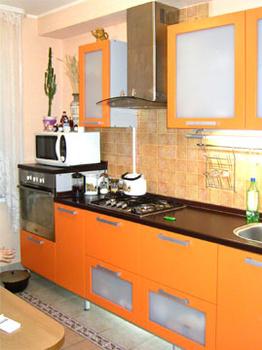 Кухонные гарнитуры Фэйт за 45 000 руб