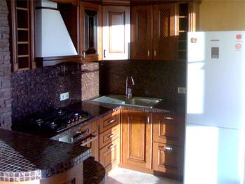 Кухонные гарнитуры Сорренто за 55 000 руб