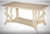 """Столы и стулья Журнальный стол """"Багира"""" за 11900.0 руб"""