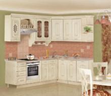Кухонные гарнитуры Глория 3 за 15 000 руб