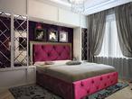 Кровать Хилтон за 75517.0 руб