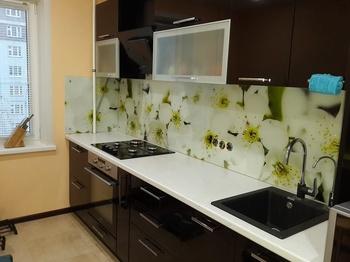 Кухонные гарнитуры Кухня МДФ за 14 000 руб