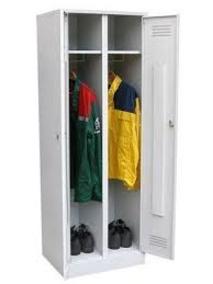 Сейфы и металлические шкафы Шкаф для одежды ШРМ-АК/500 за 3 990 руб