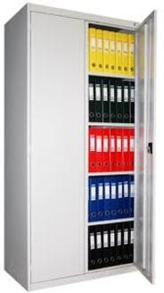 Сейфы и металлические шкафы Шкаф архивный ШАМ-11 за 6 960 руб