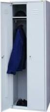 Сейфы и металлические шкафы Шкаф для одежды ШРМ-22/800 за 6 988 руб