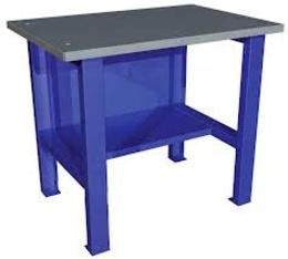 Мебель для производства Верстак вп-1 от производителя за 5 550 руб