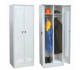 Сейфы и металлические шкафы Шкаф для одежды ШРМ-АК за 4 090 руб