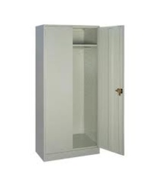 Сейфы и металлические шкафы Шкаф для одежды ШРМ-11.Р за 6 890 руб