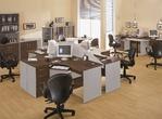 """Офисная мебель Мебель для персонала серии """"Имаго"""" за 9890.0 руб"""