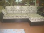 Мягкая мебель Еврокнижка угловая за 15200.0 руб