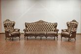 """Класичесская мягкая мебель """"Милорд"""" за 106300.0 руб"""