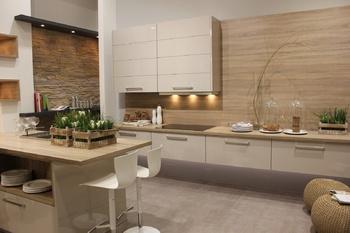 Кухонные гарнитуры Арт. Новое дерево за 40 500 руб