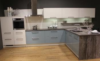 Кухонные гарнитуры Арт. Исландия за 42 500 руб