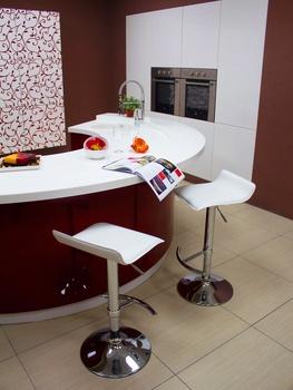Кухонные гарнитуры Rадиус за 45 000 руб