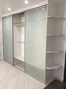 "Корпусные шкафы-купе Шкаф купе ""Мателюкс"" за 16 000 руб"