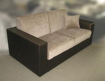 Диваны Диван-кровать с матрацем для ежедневного использования за 30 000 руб