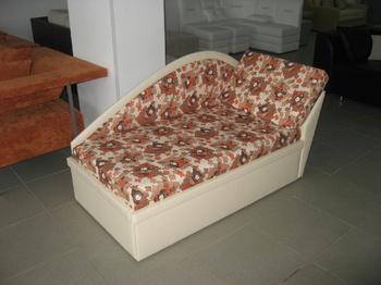 Детские диваны Диван-кровать за 8 500 руб