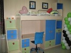Детская мебель за 35397.0 руб