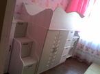 Детский гарнитур с выдвижным столом за 28000.0 руб
