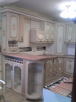 Кухонные гарнитуры Кухня Венеция за 95 000 руб