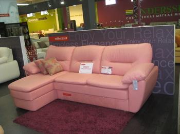 Модульные диваны Bavaria за 83 500 руб