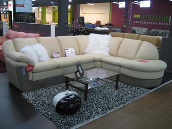 Модульные диваны Bern за 249 500 руб