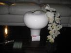 Изделия из керамики Ваза декоративная за 4100.0 руб