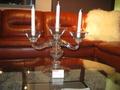 Подсвечник на 3 свечи