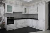 Мебель для кухни Монтебьянка Argento за 60000.0 руб