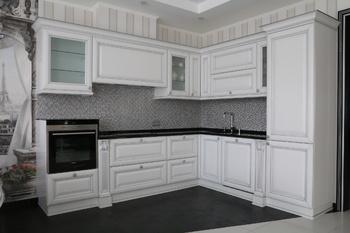 Кухонные гарнитуры Монтебьянка Argento за 60 000 руб