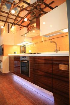Кухонные гарнитуры Графити за 90 000 руб