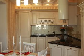 Кухонные гарнитуры Боттичелли за 60 000 руб
