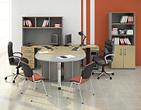 Офисная мебель Мебель для персонала Импакт за 2640.0 руб